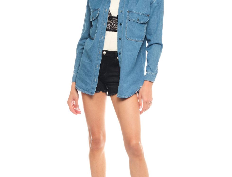 Shirt SARA Oversize