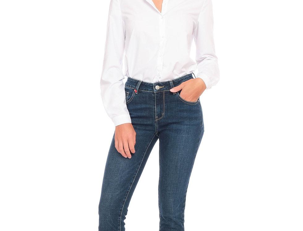 Jeans skinny COLETTE Dark Blue