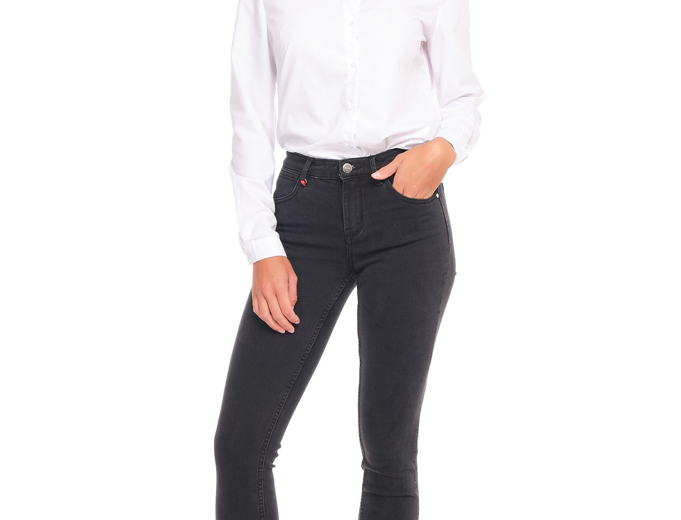 Jeans skinny COLETTE Black