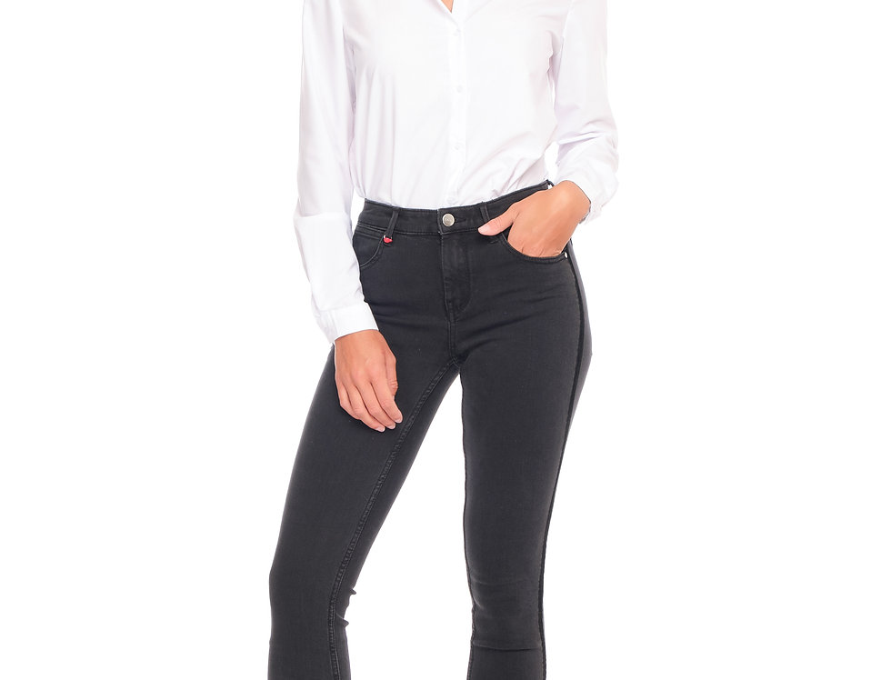Jeans skinny COLETTE-G Black
