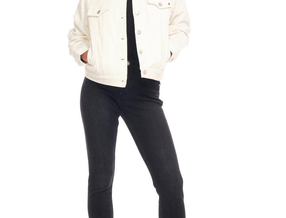 Jacket VIVI White
