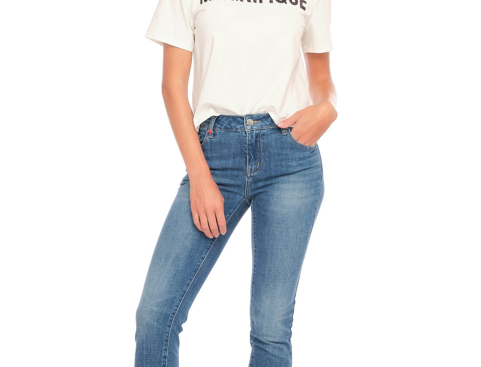 Jeans slim ENA Blue Jeans