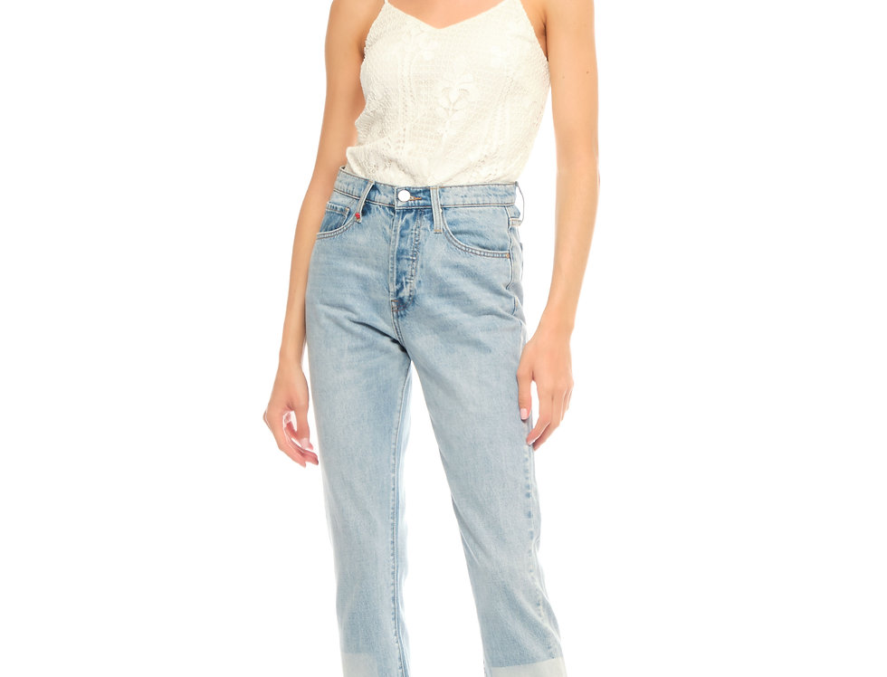 Jeans mom PATRICIA MFR