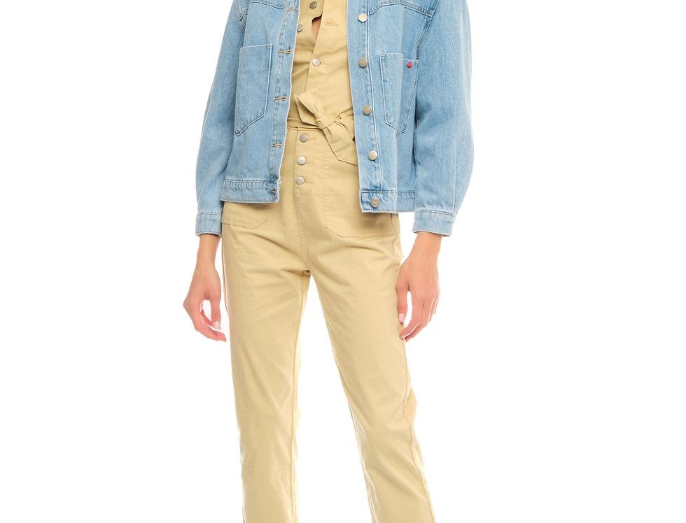Jacket VICKY Blue