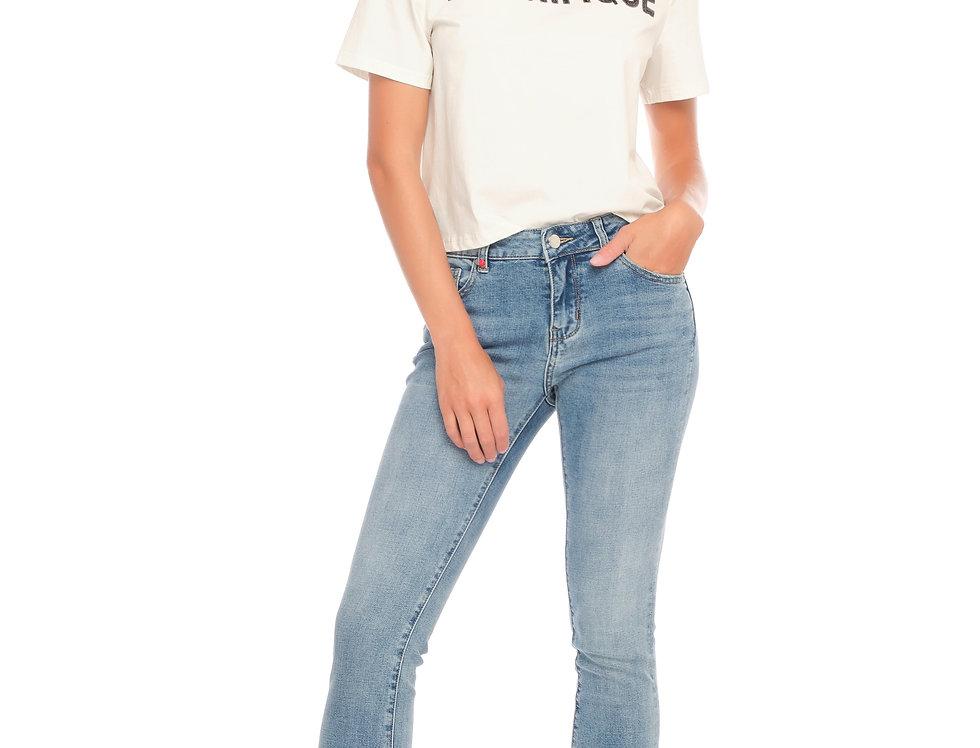 Jeans slim ERICA