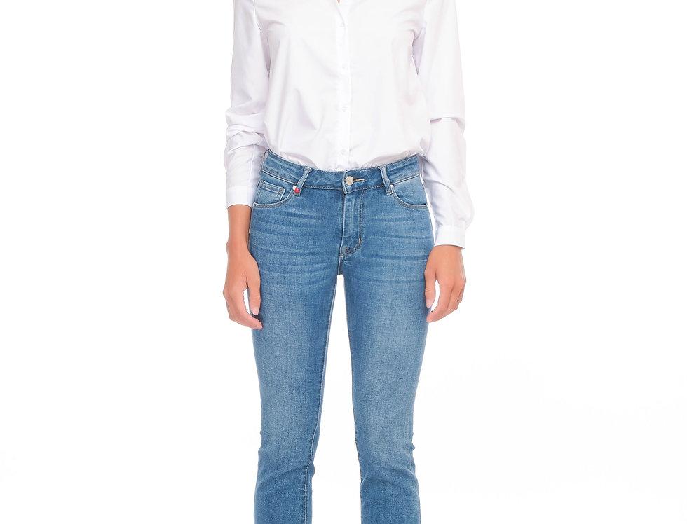 Jeans bootcut BARBARA