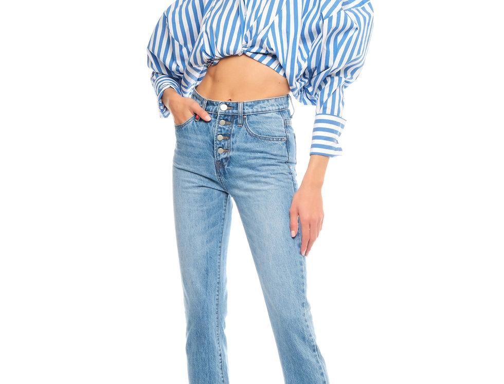 Jeans mom PATRICIA MFBN Blue