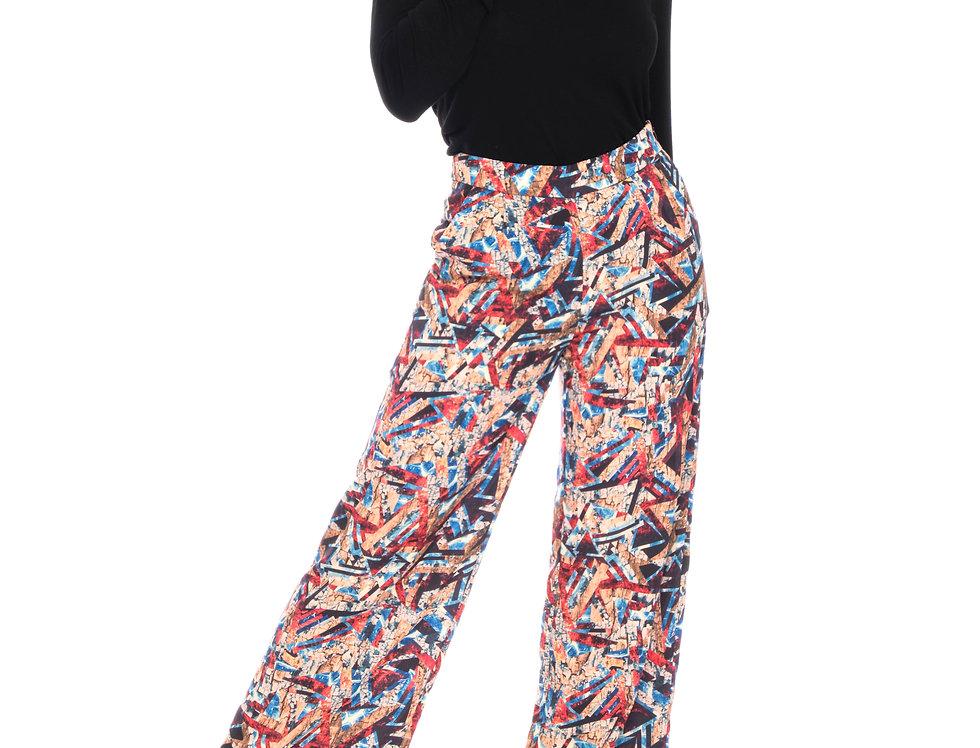 Pants ROXY Bleu SYM
