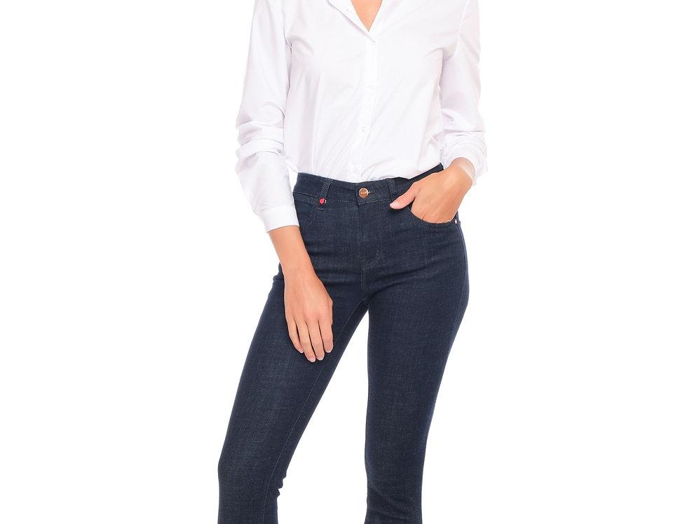 Jeans skinny COLETTE Brut