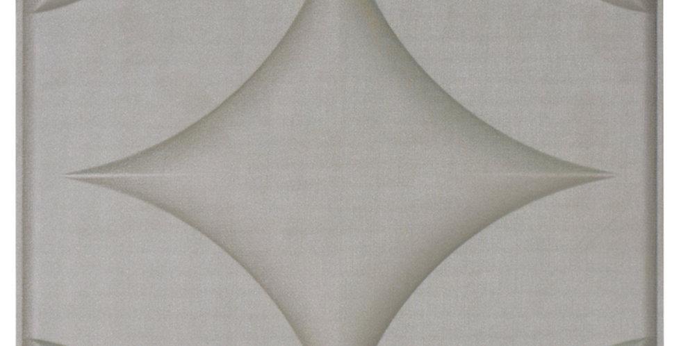 Silk Silver Grey Color