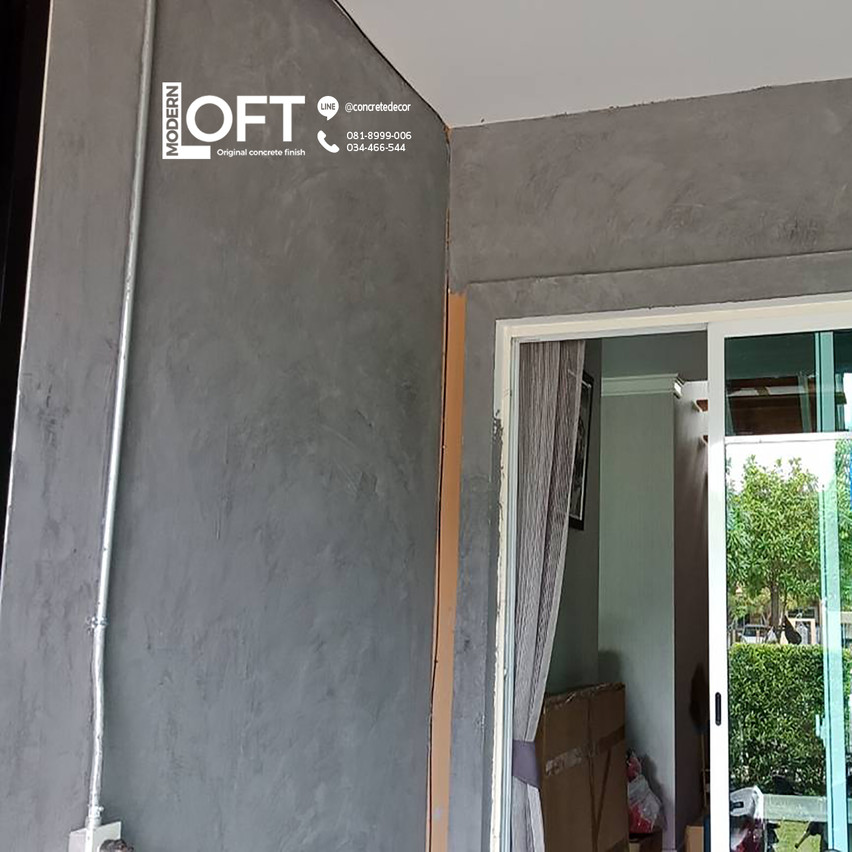2.Modern loft สีเทา คุณโบตั๋น-1