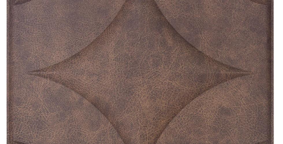 Matt Chocolate Brown Color