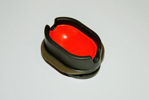 Пресс-форма для кормушки флэт (Пружинного типа)