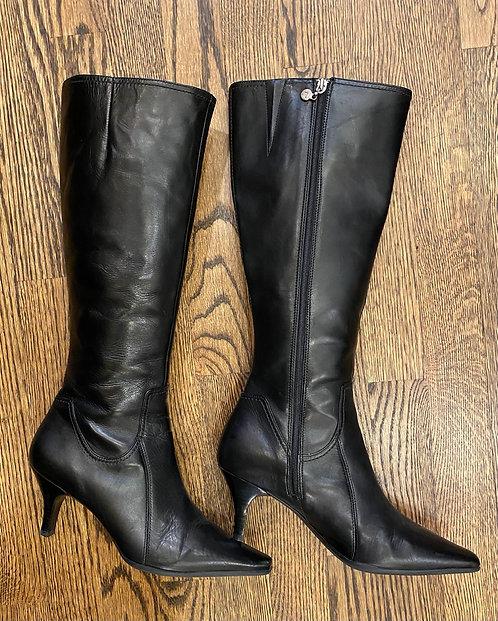 Rockport tall boots 6.5