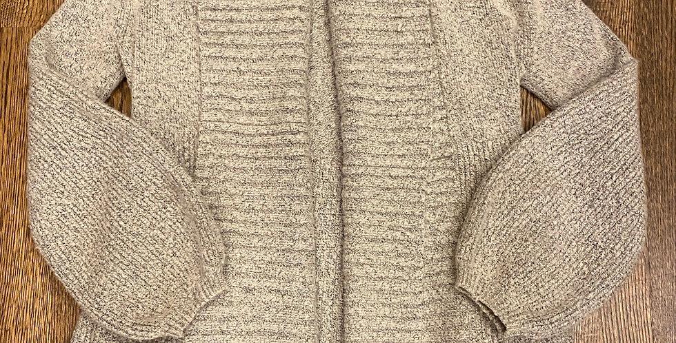 Hinge Soft Knit Cardigan Sweater