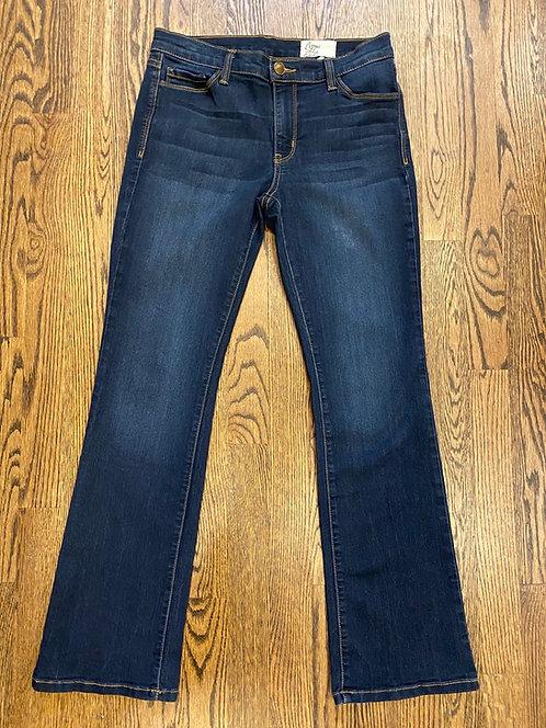 Cosmic Blue Love jeans 28