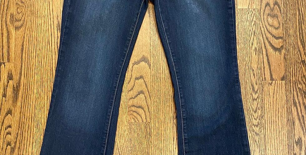 Cosmic Blue Love Jeans