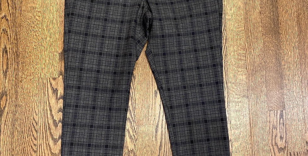 NWT Nine West Plaid Pants