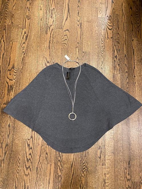 NWT Limited grey shawl