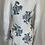 Thumbnail: CX White Flower Embroidered Dress
