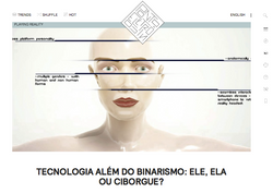 Tech + Gender