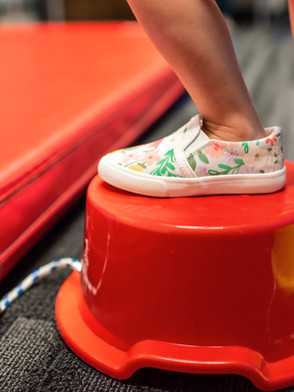 Parent Tips: Shoe Shopping Suggestions