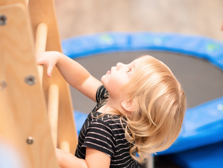 Parent Tips: Is Your Child Ready To Master Climbing?