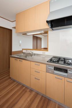 401 キッチン