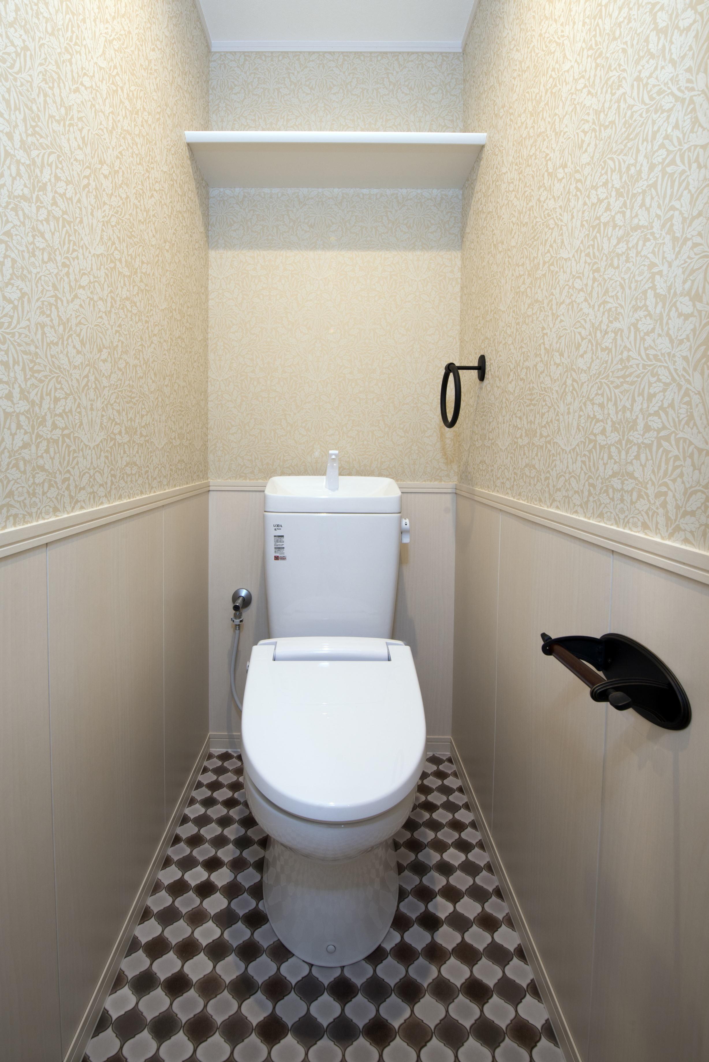 301 トイレ