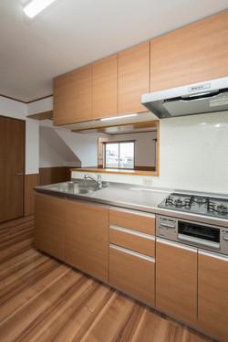 402 キッチン
