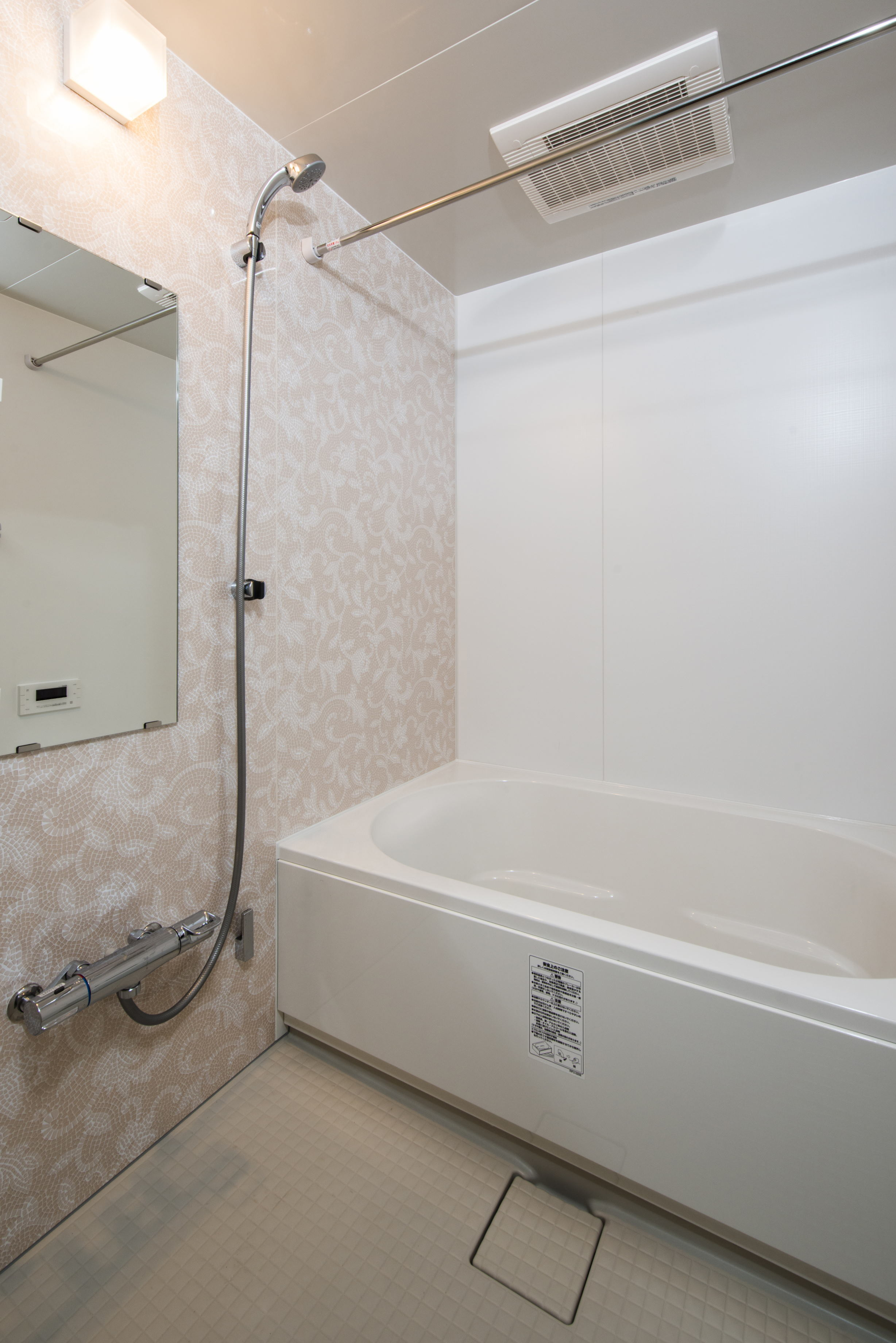 401 浴室