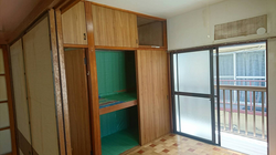 改修前の和室2