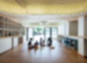 Yamashita Nursery school_KentaHasegawa 0