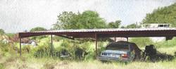 Volvo 700 Series in Olden, TX