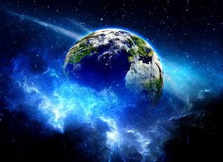 Наша Планета начала жить в другом измерении