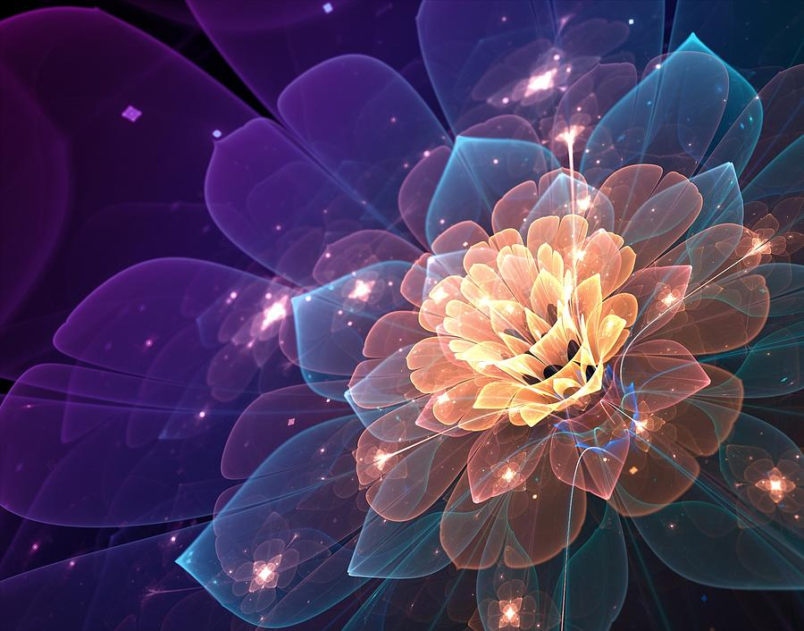 glowing-fractal-flower-lilia-d