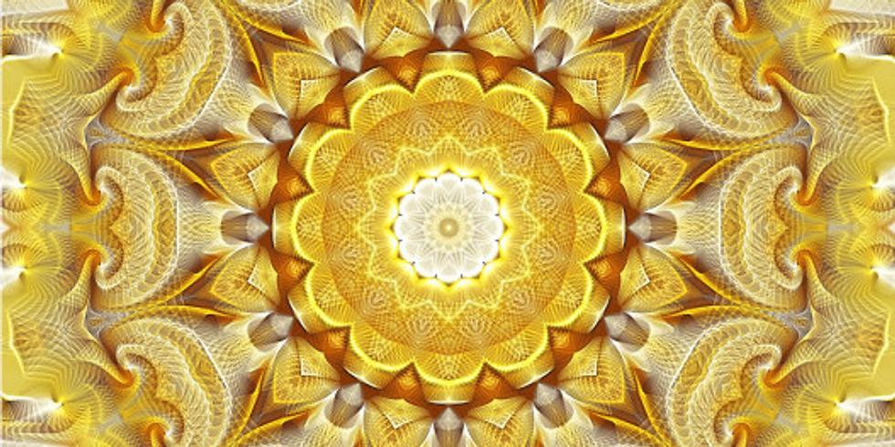 Семинар Мандалы Света - Гармония Жизни. можно ОНЛАЙН