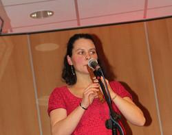 Christine Don Bosco Janvier 2014