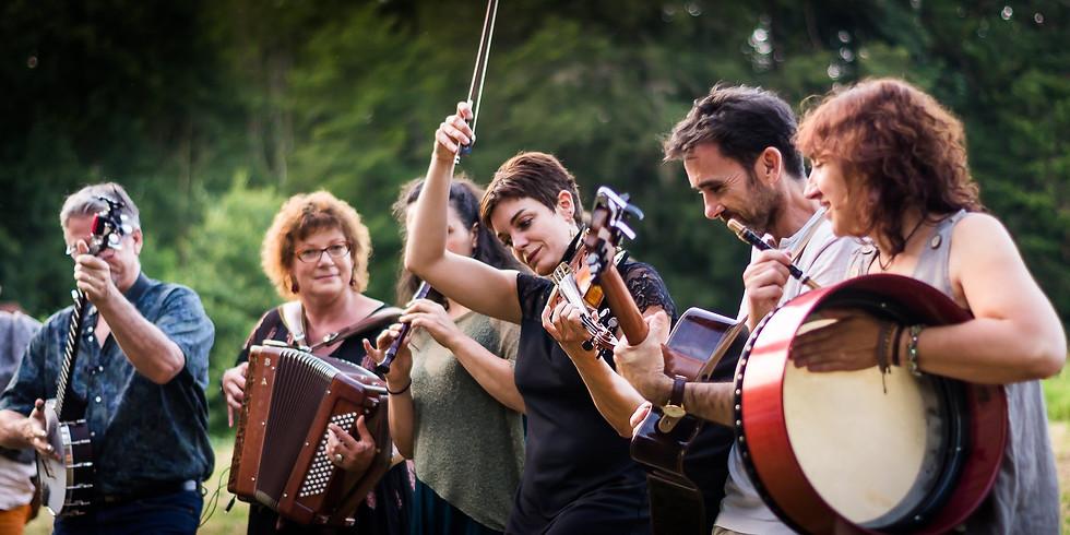 Concert à la Grange Burklé (Masevaux)
