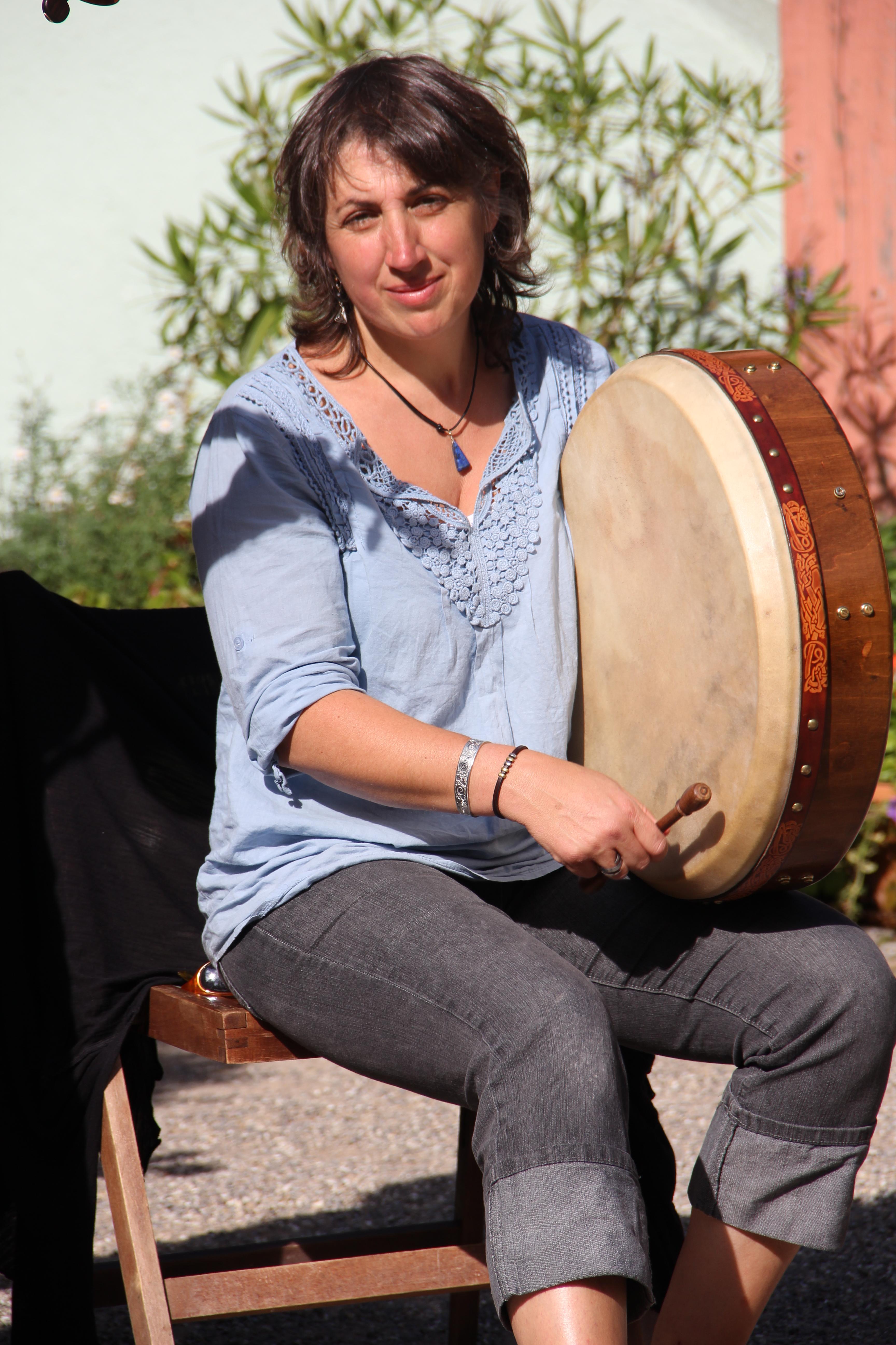 Hélène Ecomusée Aout 2014