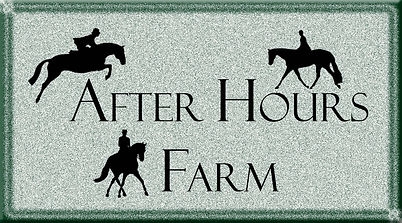 After Hours Farm NC
