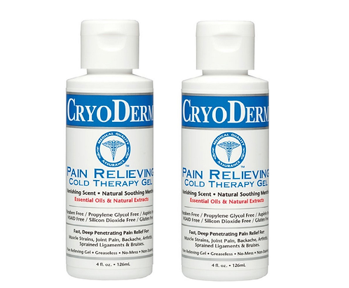 Cryoderm Cold