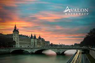 9D Reflections on The Seine | 2021 season | Free Upgrade to Suite