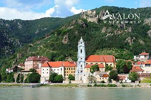 4D A Taste of Danube | 2021 season | Free Upgrade to Suite