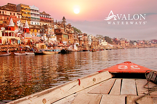 7D Spirit Of Ganges River Cruise  | 2021 price TBA
