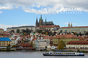 8D Danube Dreams |  Selected date March-Nov 2021 | Free Upgrade to Suite