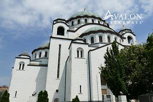 10D Balkan Discovery | 2020 SAVE U$500 | Lower Danube