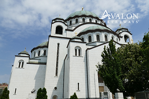 10D Balkan Discovery   dates from May-Sep 2021   Discount up to RM4200pp