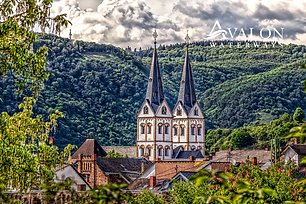 8D Active Discovery on The Rhine   2021 season   Discount up to RM5250pp