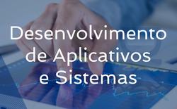 5. Desenvolvimento de Aplicativos e Sistemas